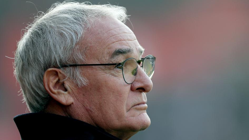 Leicester should name stadium after sacked Ranieri, says Mourinho