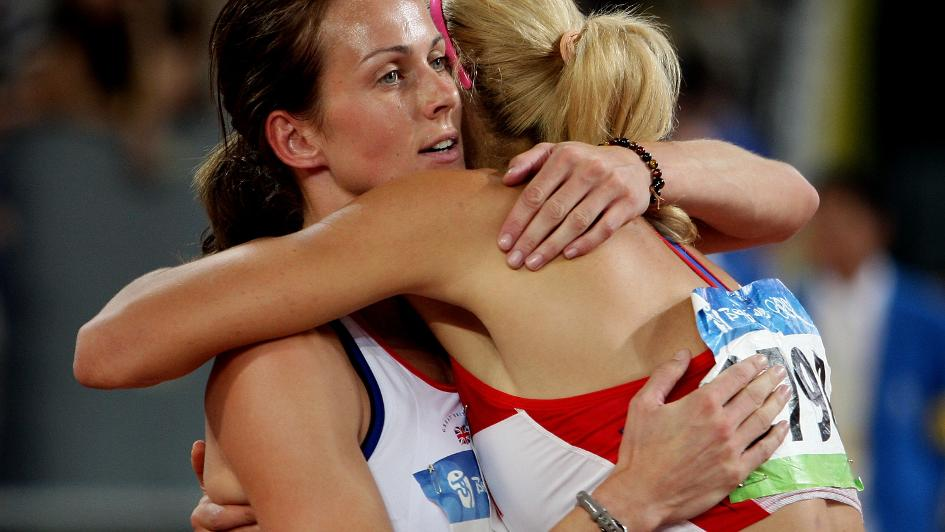 Russian heptathlete stripped of Beijing 2008 bronze
