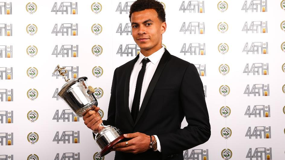 Crystal Palace boss on Dele Alli: 'Liverpool's loss is Tottenham Hotspur's gain'