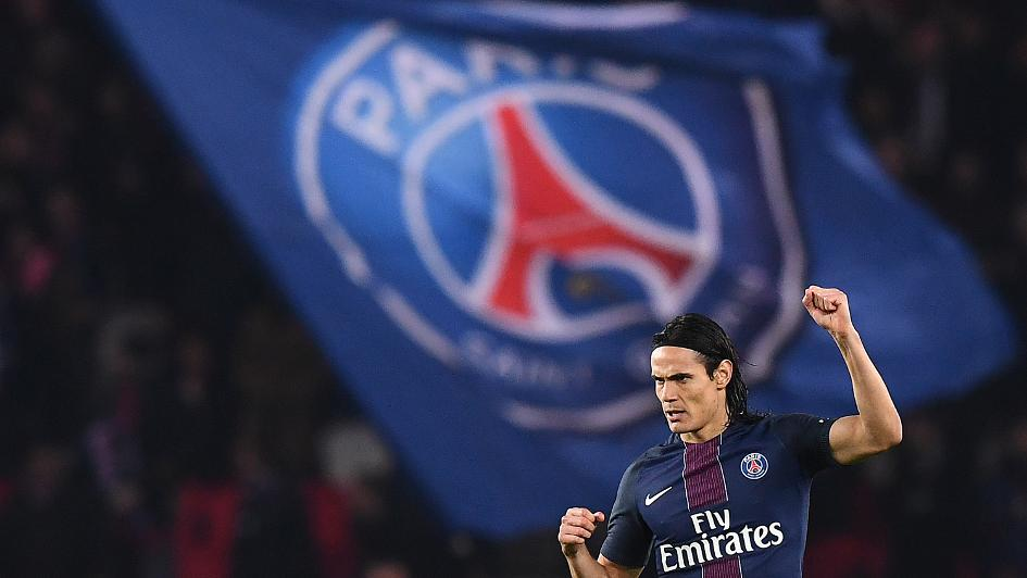PSG one step away from third successive French Cup trophy
